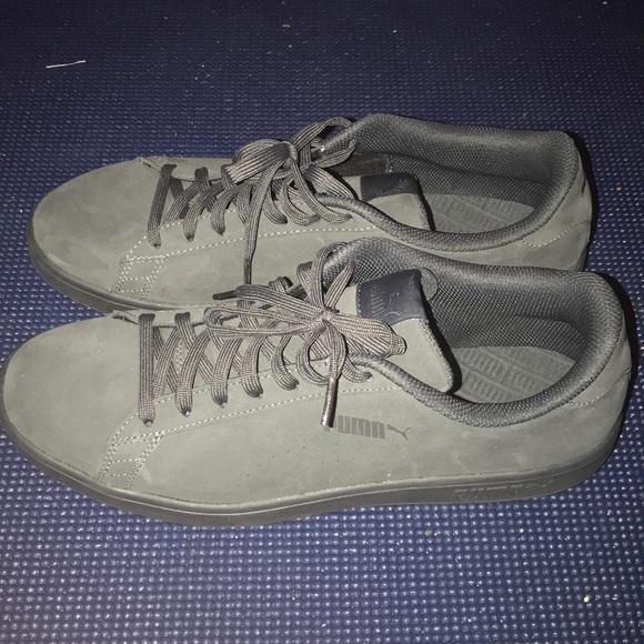 Puma Shoes | Puma Smash V2 Mens Nubuck